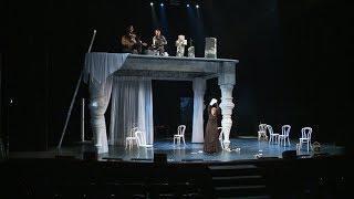 Вечная классика: екатеринбургский ТЮЗ готовит премьеру «Вишнёвого сада»