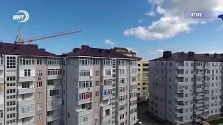 В Дагестане меньше всего платят за ЖКХ