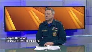 Вести. Интервью - Марат Латыпов