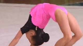Открытое первенство ЕАО по художественной гимнастике стартовало в Биробиджане (РИА Биробиджан)