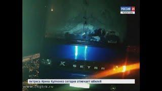 Инспекторы спецбатальона ГИБДД вызволили из снежного плена автобус с замерзающими пассажирами