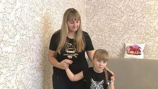 Русфонд: Вике Арьковой нужна помощь