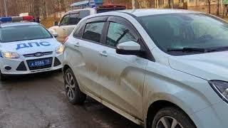 В отношении водителя, сбившего ребенка в Рыбинске, возбуждено уголовное дело