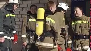 В Тольятти проходит олимпиада по пожарной безопасности