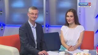 """""""Доброе утро, Поморье!"""" от 22 октября 2018 г."""