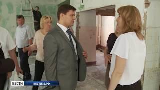 Более 200 детей готовится принять новый детский сад в Вологде