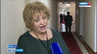 Сельские территории Алтайского края получат меньше средств на ремонт и содержаниедорог