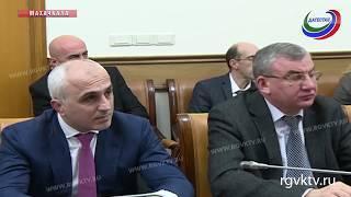 Противопаводковую ситуацию в республике обсудили сегодня правительстве