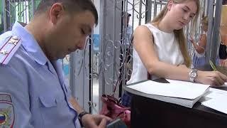 Сотрудники МВД призывают к добровольной дактилоскопии
