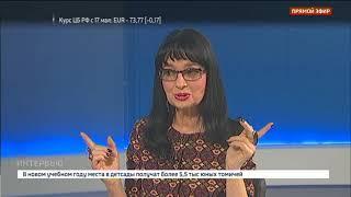 Интервью. Светлана Зоркальцева, заместитель директора Томского областного краеведческого музея