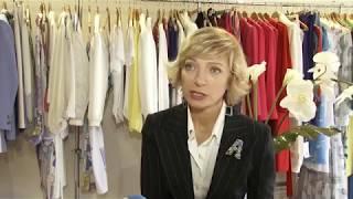 """Анна Иванова о проекте """"ТВ-Галерея"""""""