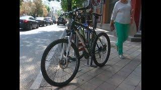 Как будет работать велошеринг в Краснодаре