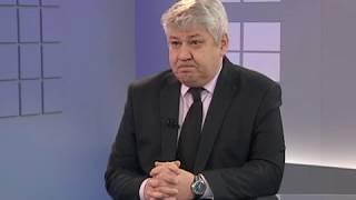 Интервью с Евгением Спасским