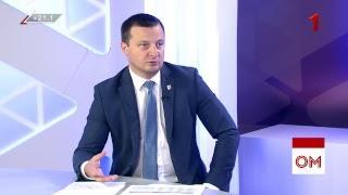 Особое мнение. Андрей Филиппов. Эфир от 13.09.2018