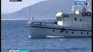 Навигация на реках Иркутской области закончится 10 октября