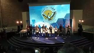 """Церемония открытия регионального конкурса """"Педагог года-2018"""""""
