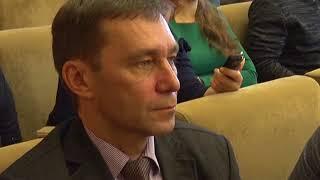 Крымские парламентарии подвели итоги работы за прошлый год