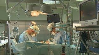 Соседство волгоградского перинатального и кардиоцентра доказывает свою эффективность