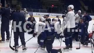 Юбилейный «Кубок Губернатора» по хоккею стартует в Нижегородской области