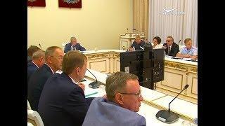 Готовность школ Самарской области к учебному году обсудили в региональном правительстве