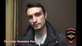 ВОР МОШЕННИК ИЗ ХИМОК/уроженец Средней Азии
