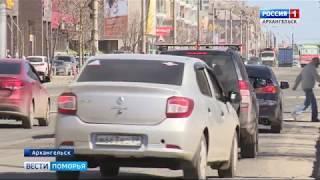 Дополнительные 100 миллионов рублей - на дороги областной столицы