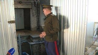 В Иловле заработала новая водозаборная станция