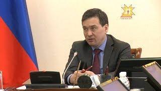 В этом году празднование Дня республики пройдет в Чебоксарах и Красноармейском районе.