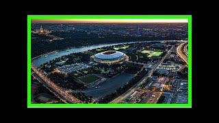 Последние новости | «Лужники» – лучший стадион мира в 2017-м, «Санкт-Петербург Арена» – восьмая