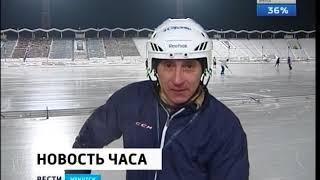Николай Кадакин покидает «Байкал Энергию»