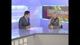 Вести Интервью. Саян Жамбалов. Эфир от 27.02.2018