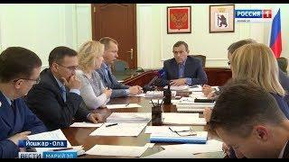 В Марий Эл согласована окончательная редакция проекта «Лесного плана»