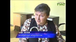 Заслуженный артист России Олег Белов рассказал, как начинал свой творческий путь