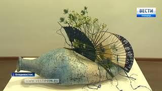Международная выставка оригинального дизайна открылась в музейном центре ВГУЭС
