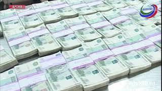 В Дагестане в этом году выявлено 215 тысяч поддельных рублей