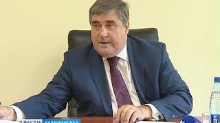 Алексей Силанов стал чаще встречаться с жителями областного центра