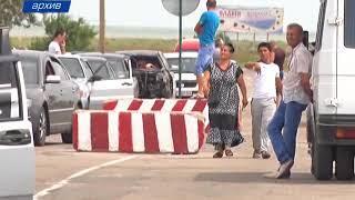 Иностранец пытался пересечь границу по поддельному паспорту