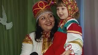 Фестиваль национальных культур прошел в д с №10