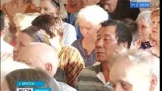 Санаторий «Братское взморье» восстановят и возьмут в областную собственность