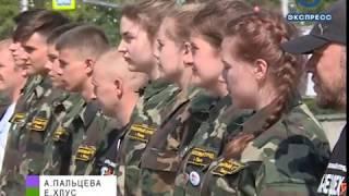 Пензенские поисковики отправились в экспедицию в Беларусь