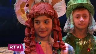 Театр им. Станиславского и Немировича-Данченко на гастролях в Израиле