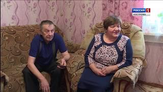 Жители ещё 7 районов Костромской области получили доступ ко второму телевизионному мультиплексу