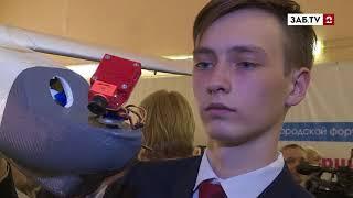 10-классник придумал, как за 30 рублей мониторить пожары в лесах
