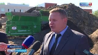 Строящийся торговый центр на улице Шабалина не затронет будущий сквер за кинотеатром «Русь»