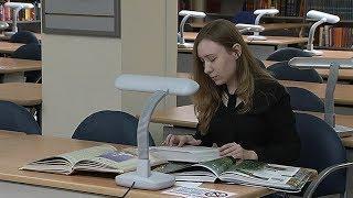 Студентка из Ханты-Мансийска решила написать географический диктант на «отлично»
