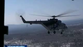 Учения армейской авиации