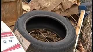 Ответят за мусор у контейнерных площадок. Чиновники готовят штрафы для коммунальщиков