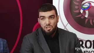 Предположительно 7 дагестанских вольников выступят на чемпионате Европы по спортивной борьбе 2018