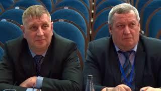 Сергей Цивилёв провёл рабочую встречу с главами моногородов