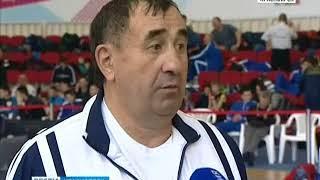 Красноярск стал центром сибирского кикбоксинга